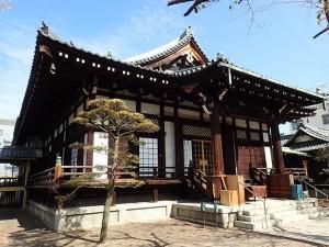 高野山讃岐別院 本堂